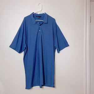 Tiger Woods Collection Nike Golf Shirt